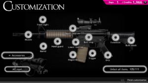 تصویر محیط Magnum 3.0 Gun Custom Simulator v1.0460