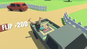 تصویر محیط Flip Trickster – Parkour Simulator v1.7.2