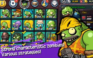تصویر محیط SWAT and Zombies Season 2 v1.2.8