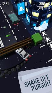 تصویر محیط Drifty Chase v2.1.2