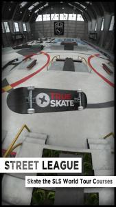 تصویر محیط True Skate v1.5.11