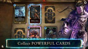 تصویر محیط The Elder Scrolls: Legends v2.15.1 + data