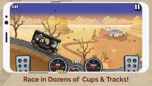 تصویر محیط Hill Climb Racing 2 v1.41.2