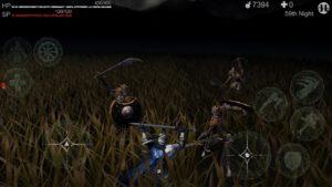 تصویر محیط Revenant Knight v1.0.19 + data