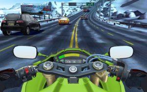 تصویر محیط Moto Rider GO: Highway Traffic v1.28.4
