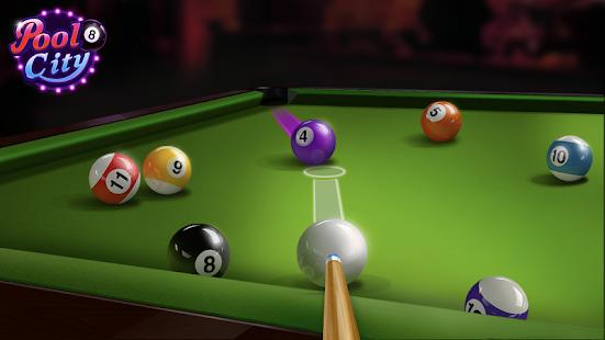 Billiards City v2.6