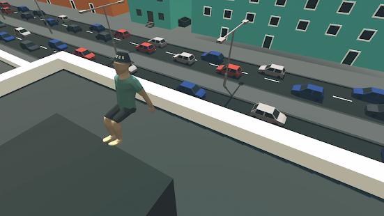 Flip Trickster – Parkour Simulator v1.4.9