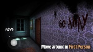 تصویر محیط Sinister Edge – 3D Horror Game v2.4.1