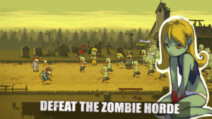 تصویر محیط Dead Ahead: Zombie Warfare v3.0.3