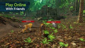 تصویر محیط The Tiger v1.6.5
