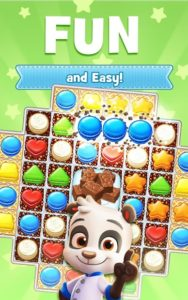 تصویر محیط Cookie Jam – Match 3 Games & Free Puzzle Game v9.0.114