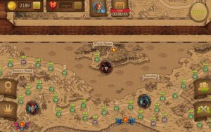تصویر محیط Marble Duel v3.4.0
