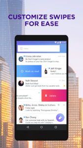 تصویر محیط Yahoo Mail – Stay Organized v6.23.1