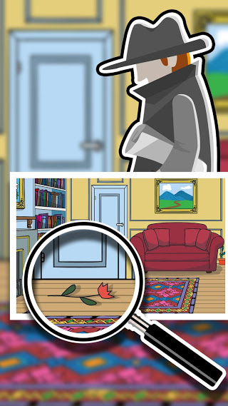 Find The Differences – The Detective v1.3.7