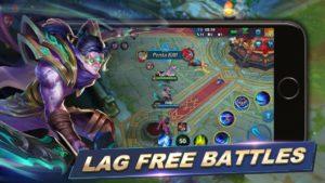 تصویر محیط Heroes Arena v2.2.39