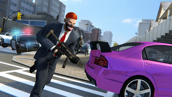 Grand Crime Gangster v1.4