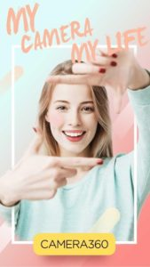 تصویر محیط Camera360: Selfie Photo Editor with Funny Sticker v9.9.5 build 131099522