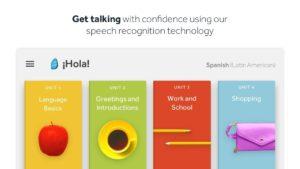 تصویر محیط Rosetta Stone: Learn Languages v6.3.0