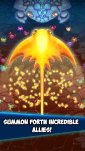 تصویر محیط Crab War v3.10.0