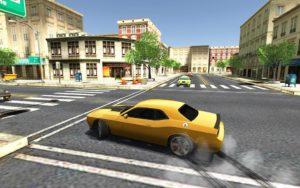 تصویر محیط City Drift v1.2