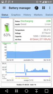 تصویر محیط 3C All-in-One Toolbox Pro v2.1.8e