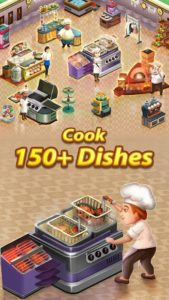 تصویر محیط Star Chef: Cooking & Restaurant Game v2.25.8