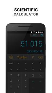 تصویر محیط CalcKit: All-in-One Calculator v4.0.1