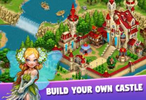 تصویر محیط Fairy Kingdom: World of Magic and Farming v3.2.2