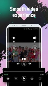 تصویر محیط Lark Player – YouTube Music & Free MP3 Top Player v3.1.5