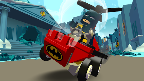 LEGO® DC Mighty Micros v1.7.14.18