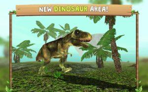تصویر محیط Dragon Sim Online: Be A Dragon v100