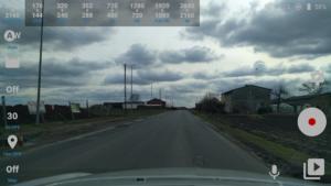 تصویر محیط Car Camera Pro v1.4.4