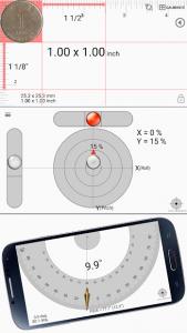 تصویر محیط Smart Tools v2.0.12