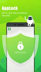 تصویر محیط Security Master – Antivirus, AppLock, Booster v5.1.7