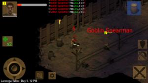 تصویر محیط Exiled Kingdoms RPG v1.3.1168