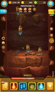 تصویر محیط Deep Town: Mining Factory v4.4.4 build 264