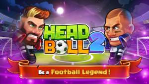تصویر محیط Head Ball 2 v1.96