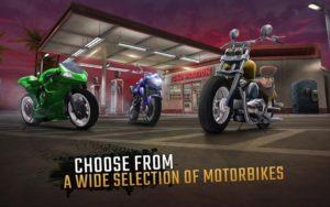 تصویر محیط Moto Rider GO: Highway Traffic v1.25.2