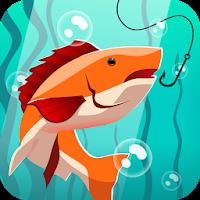 بازی فانتزی ماهیگیری آیکون