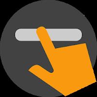 برنامه دسترسی به نرم افزار ها با ژست های حرکتی آیکون