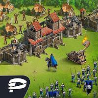 بازی ساماندهی ارتش برای نبرد آیکون