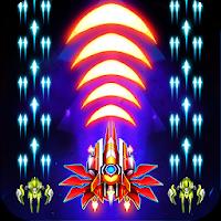 بازی تیراندازی در فضا آیکون