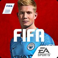 بازی فیفا 19 آیکون