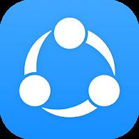 نرم افزار شیر ایت برای ارسال سریع فایل ها آیکون