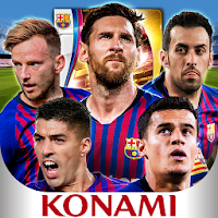 PES CARD COLLECTION v2.2.0