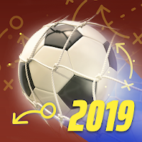 Top Soccer Manager v1.19.11