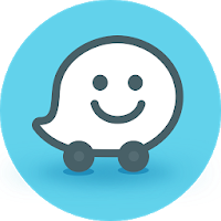 Waze – GPS, Maps, Traffic Alerts & Live Navigation v4.48.0.903