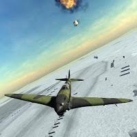 بازی هدایت هواپیما به صورت 360 درجه آیکون
