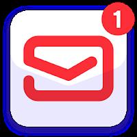 نرم افزار مدیریت ایمیل های جیمیل،هات میل و اوت لوک آیکون