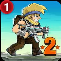 بازی سربازان آهنین: نسخه دوم آیکون